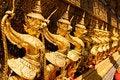 Free Golden Garuda At Royal Palace, Bangkok,T Stock Image - 16479731