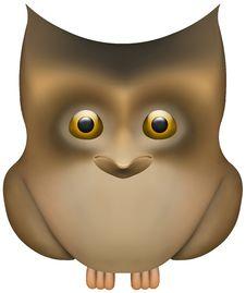 Free Owl Stock Photography - 16470572