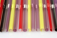 Free Straws Royalty Free Stock Photos - 16471458
