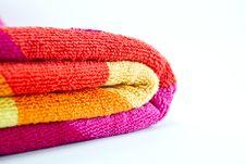 Free Towel Royalty Free Stock Photos - 16471668