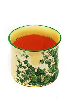 Free Ceramic Vase Royalty Free Stock Images - 16471829