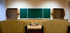 Free School Room Stock Image - 16474041