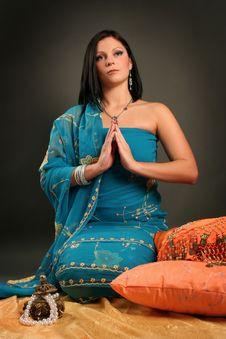 Free Prayer Stock Photography - 16475622
