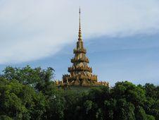 Free Phnom Phen Stock Photo - 16476220