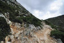 Free Crete Royalty Free Stock Photos - 16477188