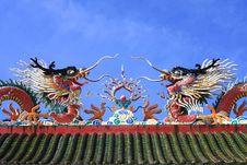 Free Dragon Stock Photo - 16477190