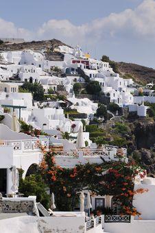 Free Santorini Island Stock Photos - 16477453