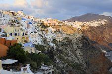 Free Santorini Island Stock Photos - 16477863