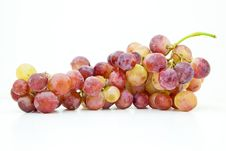 Free Fresh Grapes Royalty Free Stock Images - 16478629