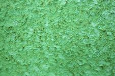 Free Close Up Of Green Concrete Texture Royalty Free Stock Photos - 16478938