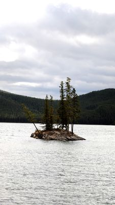Free Island In Canada Stock Photography - 16479322