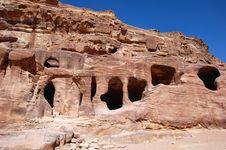 Free Petra,Jordan Royalty Free Stock Photos - 16479358