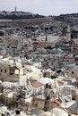 Free Old City Of Jerusalem Royalty Free Stock Photos - 16489608
