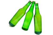Free Beer Bottles Stock Photos - 16480223
