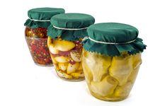 Free Vegetable Oil Royalty Free Stock Photos - 16480508