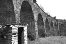 Free Old Stone Bridge Stock Images - 16481524