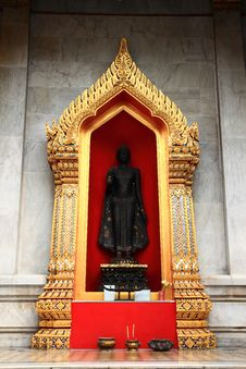 Free Statue Of Buddha Royalty Free Stock Image - 16481606