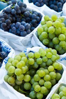 Free Grape Variety Stock Photography - 16483132