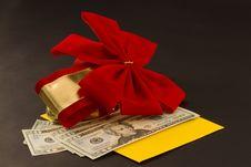 Free Sunny Cash Stock Image - 16483291