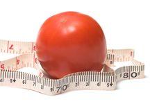 Free Tomato. Royalty Free Stock Photo - 16483555