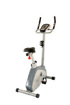 Free Treadmills Trainer Royalty Free Stock Photos - 16483948