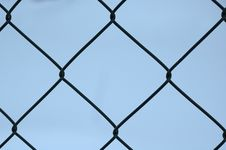Free Fence Royalty Free Stock Image - 16484236