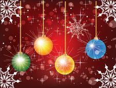 Free Christmas Card Stock Photos - 16484523