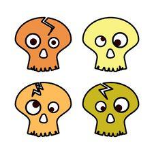 Free Skulls Stock Photos - 16485103