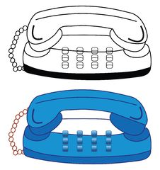 Free Telephone Royalty Free Stock Photos - 16485368