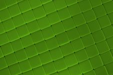 Free Green Tiles 2 Stock Photo - 16486040