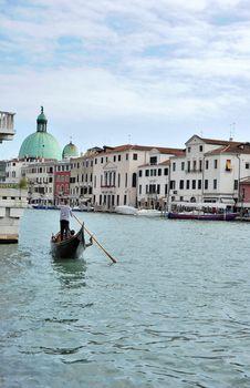Free Venice,Italy Stock Image - 16489401
