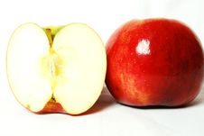 Free Apple Temptation Royalty Free Stock Images - 16489419