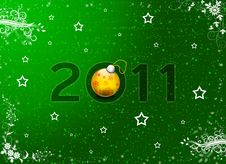 Free Christmas, New Year Background Royalty Free Stock Photos - 16489658