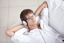 Free Relax Stock Photo - 16489700