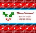 Free Xmas Greeting Card Stock Photo - 16499990