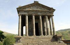 Free Garni Temple, Armenia Royalty Free Stock Photos - 16490568