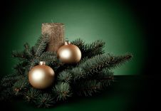 Free Christmas Ball Stock Photo - 16491920