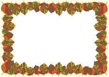 Autumn Theme Design Stock Photos