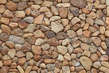 Free Irregular Shape Stone Brick Wall Stock Photos - 16494633