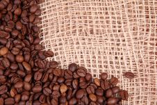 Free Coffee Beans Stock Image - 16498301