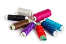 Free Colour Threads Royalty Free Stock Photos - 16499948