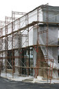 Free Scaffolding Stock Photography - 1654092
