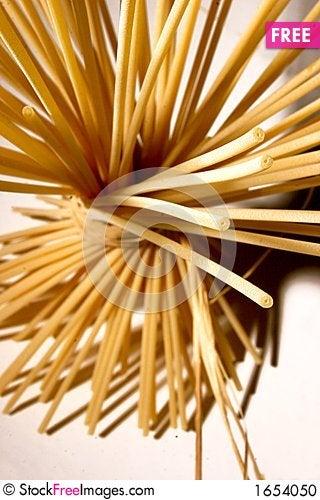Free Pasta Assortment Stock Photo - 1654050