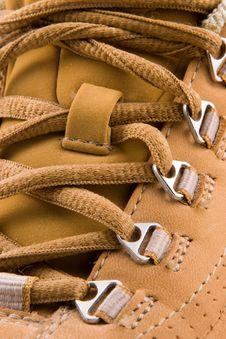 Free Walking Shoe Stock Photos - 1650423