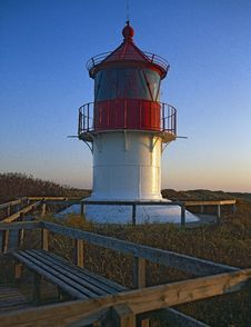 Free LIGHTHOUSE Royalty Free Stock Photography - 1650777