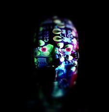Free Tech Head 12 Stock Photography - 1651062