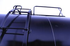 Free Black Tank Stock Image - 1651451