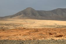 Free Fuerteventura 12 Royalty Free Stock Photography - 1652027