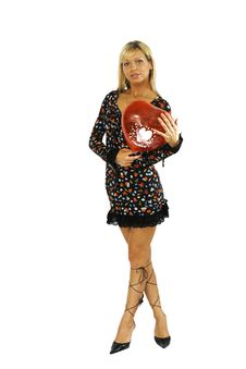 Free Balloon Stock Image - 1652231