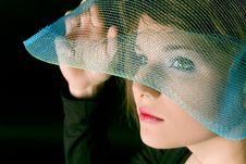 Free She S So Fashion Stock Image - 1653991